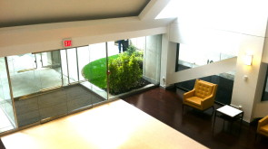 Lobby Renovation <br> 7 New England Executive Park