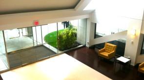 Lobby Renovation <br> 7 New England Executive Park