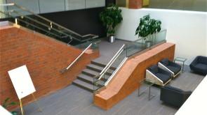 Lobby Renovations <br> 80 William Street